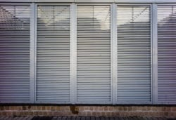Automated Blinds Automated Shades
