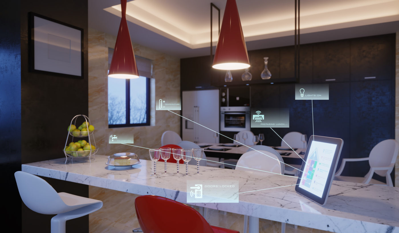 Home Automation Contractors In Palm Beach FL